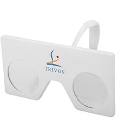 3D glasögon clip