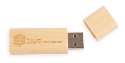 USB-minne Eco