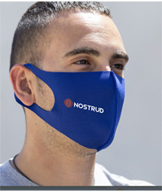 Ansiktsmask Cool