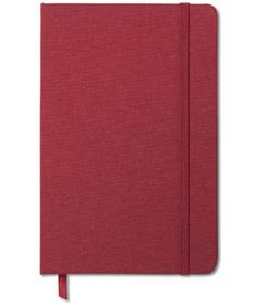 Anteckningsbok Textil