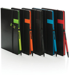 Anteckningsbok USB