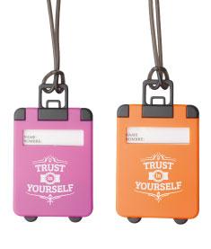 Bagagebricka Suitcase