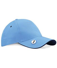 Golfkeps Ball Marker