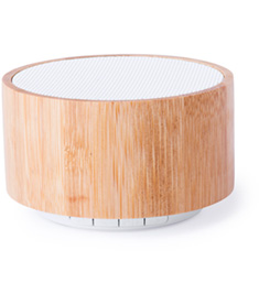 Bambu trådlös högtalare