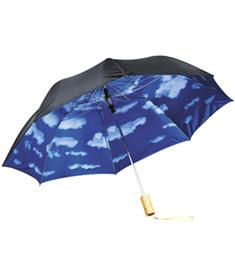 Paraply Blue Sky