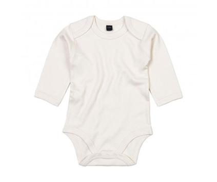 Baby Bodysuit Ekologisk
