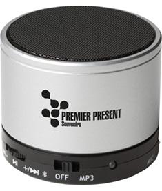Boombox högtalare
