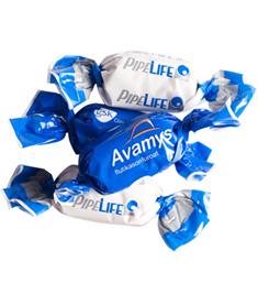 Choklad Twist
