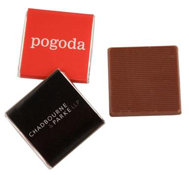 Chokladkvadrat