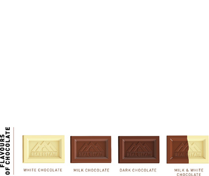 Chokladrektangel