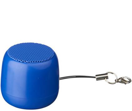 Clip bluetooth minihögtalare
