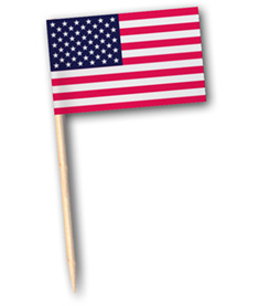 Cocktailflagga