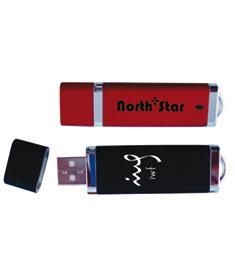 USB minnebrikke Cross