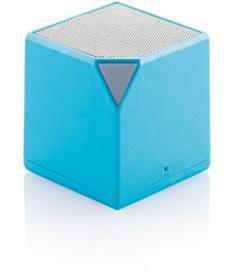 Cube högtalare