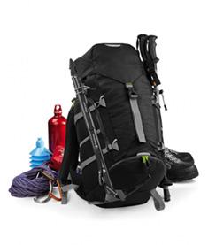 Ryggsäck Daypack
