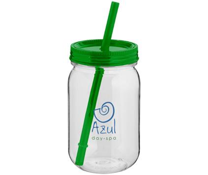 Drinkburk Jar