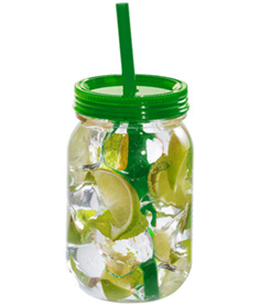 Drinkburk Jar