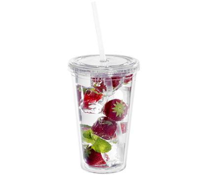 Drinkglas Cyclone