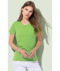 Eco T-shirt dam