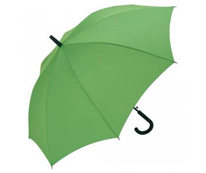 Fare-mainossateenvarjo