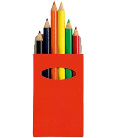 Färgpennor Box