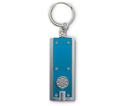 Minificklampa nyckelring