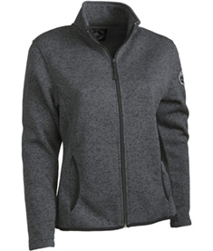 Matterhorn Stickad Fleece