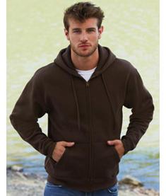 FRUIT Hooded Sweatshirt Premium