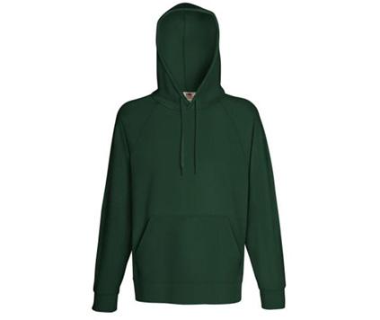 FRUIT Hooded Sweatshirt Light