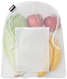 Fruktpåse R-PET