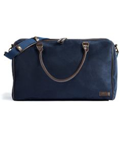 Hunton Weekendbag