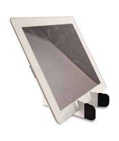 iPad / mobilställ