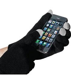 iPhone-hansikkaiden/Matkapuhelinkäsineet