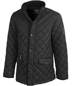Matterhorn Quilt Jacket