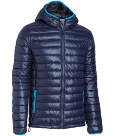 Matterhorn Winter Quilted