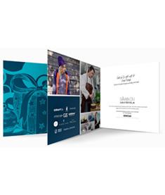 Joyful GiftCard - Superior 360 - Gåvokort