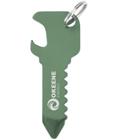 Kapsylöppnare Key