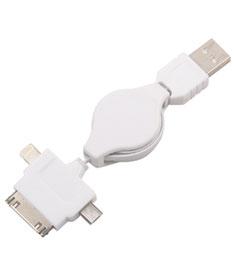 Laddningskabel USB