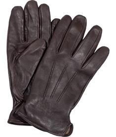 Läderhandskar herr