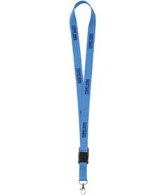 Nyckelband Colour