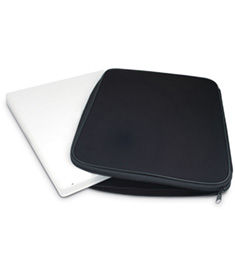 Laptopfodral Black