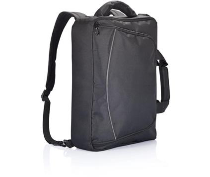 Laptopväska med tryck - Kan även bäras som en ryggsäck! ec9b93c284943