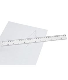 Linjal Classic 30 cm