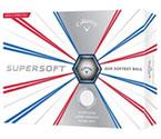 Callaway Supersoft