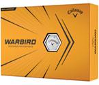 Callaway HEX Warbird