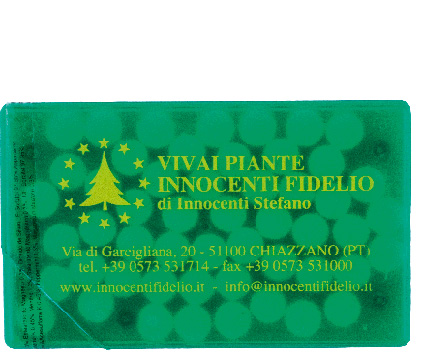 Mint card Colour
