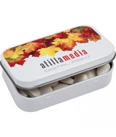 Mintdosa Box