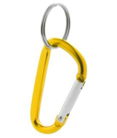 Nyckelring Karbinhake