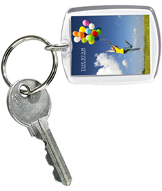 Nyckelring Photo