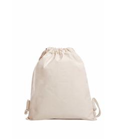 ORGANIC Drawstring bag